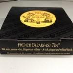 マリアージュフレール - French Breakfast Teaのティーバック