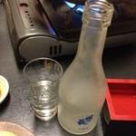 つきの井 - 国乃長吟醸生♪ ¥980