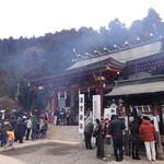 16705818 - 大山阿夫利神社