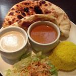 IndianRestaurant SONIA - 2回目2013年1月7日