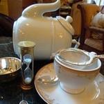 ドリーマーズ・ラウンジ - (2012/12月)アフタヌーンティーの紅茶