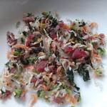 井上蒲鉾本舗  - カリカリ梅が美味しいです
