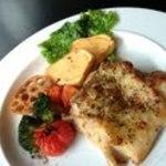 Divo - ハーブチキンのオーブン焼き 彩り野菜添え