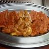焼肉ソウル - 料理写真:バラ、かしわ(若鳥)、ロース