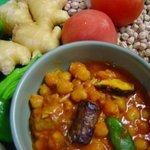 インド家庭料理 ラニ - ダールカレー