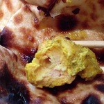 IndianRestaurant SONIA - 2回目2013年1月7日 チキン