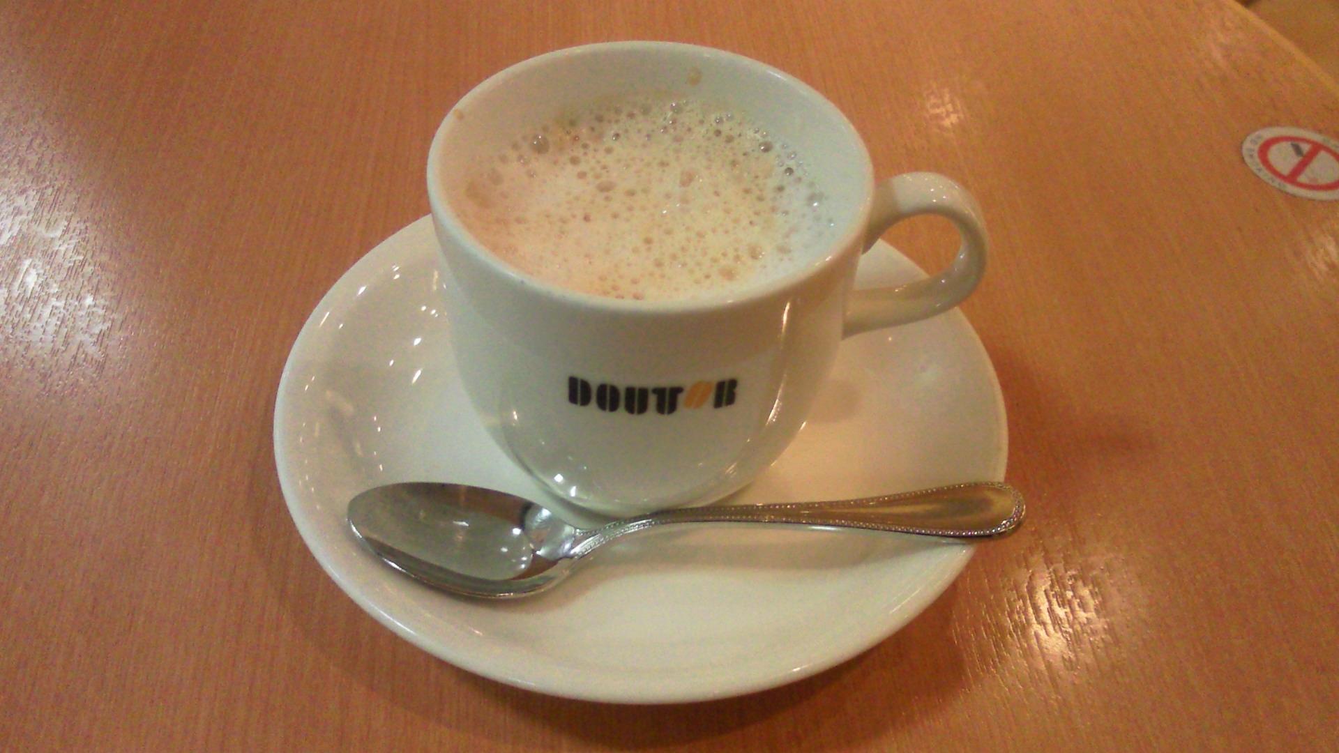 ドトールコーヒーショップ 京王橋本店