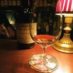 バー・サルバドール - Calvados   Pays d' Auge   (2013/01)