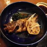 16718624 - 煮魚