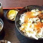 Amadiya - 丼セット