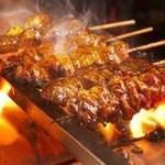 原価酒場 はかた商店 - 博多串屋きは職人が素材を生かして丁寧に焼きあげます。