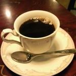 リプトン - ホットコーヒー