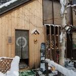 そば処 楽一 - 2013/01