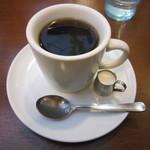 ロア - コーヒー 350円