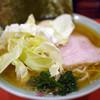 ラーメン よし家 - 料理写真:並盛り~味玉トッピング~☆