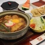 朝日屋 - 料理写真:大豆、塩麹から作った味噌です。