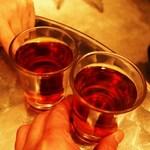 ハモニカキッチン - 紹興酒
