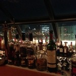 Bar Avantgarde - 夜景が綺麗
