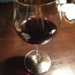 ノースシップ ばる - ワインがすすみます