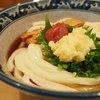 Umedakamatakeudon - 料理写真:
