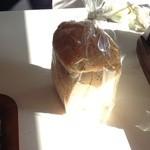 16738431 - 玄米食パン