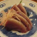 小石川 かとう - 迷い鰹