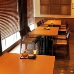 天ぷら ひさご - 最大22名様対応の宴会スペース