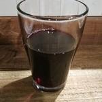 ビアンコ ブランコ - グラスワイン(300円)