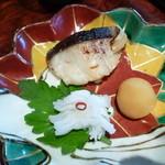 京都ぎをん 八咫 - 銀鱈の西京焼き