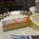 轟 - チーズケーキ