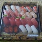 角上魚類 -