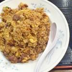 翠園 - 牛肉炒飯