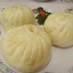 16742245 - 野菜まんじゅう