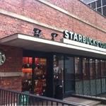 スターバックス コーヒー - オシャレで落ち着いた空間のスタバです♪