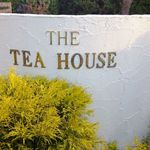 英国紅茶専門店 THE TEA HOUSE  -