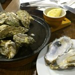 16744684 - 牡蠣のオーブン焼き