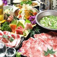 京都木村屋本店 - 宴会も華やかな内容でご用意しております♪