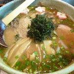麺家 大国 - 和風豚骨/850円