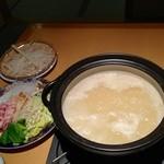 16750451 - みぞれ鍋