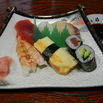 福一 - 握り寿司