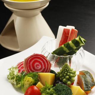 京都を始め、全国各地の契約農家から新鮮野菜を産地直送!