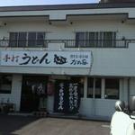 16753079 - 店の出入口