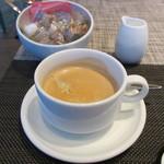 セストセンソ - コーヒー