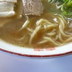 16754167 - 麺とスープ