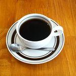 露草社 - コーヒー(タコライスに付く)