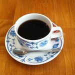 露草社 - コーヒー ストロング