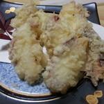 寿司一作 - 名物!蛸天