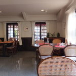 コーヒーハウス シャルドネ - 店内風景