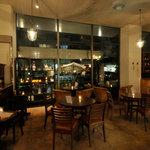 カフェレストラン アマンディーヌ -