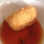 16760893 - 蟹クリームコロッケ